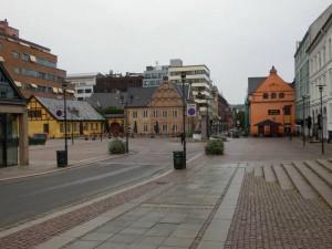 Christiania Torg